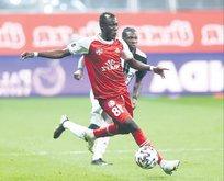 Alassane Ndao'nun tercihi Al Ahli oldu