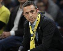 Fenerbahçe ve başkanı Ali Koç PFDK'ye sevk edildi