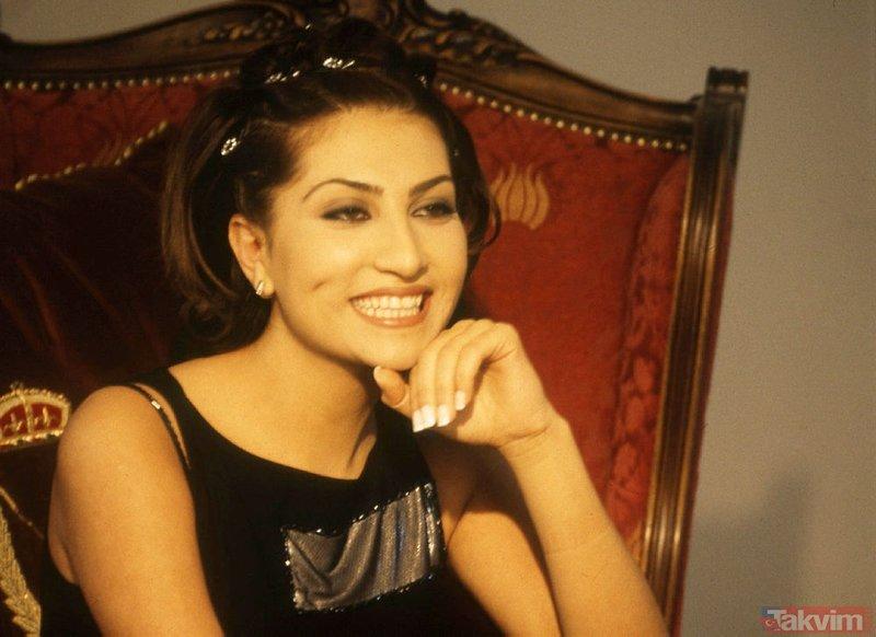 Hülya Avşar'ın kız kardeşi Helin Avşar son görüntüsüyle herkesi şok etti! Helin Avşar tanınmaz hale geldi!
