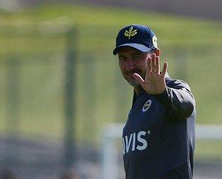 Fenerbahçe'de 12 ismin üstü çizildi! Vitor Pereira'dan dikkat çeken rapor