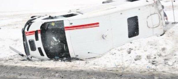 Futbolcu Dicle kaza kurbanı!