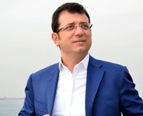 CHP'nin adayı İmamoğlu'ndan su indirimine muhalefet