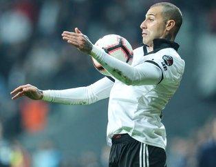 Ricardo Quaresma için Beşiktaş'a resmi teklif yapıldı