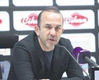 Erzurum'un hocası Mehmet Özdilek