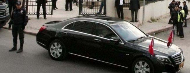 Dünya liderleri hangi araçları tercih ediyor?
