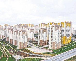 TOKİ'den İstanbul'a 4 bin sosyal konut