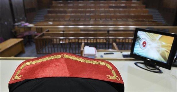 FETÖ'cü emniyet müdürünün cezası belli oldu