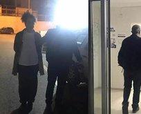 Gözaltına alınan Gaga Bulut tutuklandı