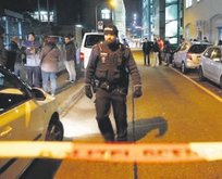 Camiye saldırı: 3 yaralı