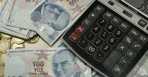Acil nakit paraya ihtiyacı olanlara 5.000 TL kredi! 190 lira taksitle geri ödeme!