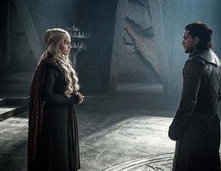 Game of Thrones'ta neler olacak?