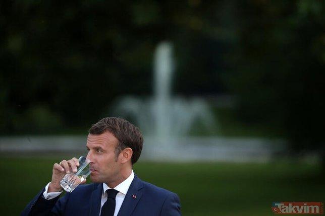 Türkiye'ye ahkam kesen Macron'a kendi ülkesinden yanıt geldi: 'Yanlış ata oynadın, ipler Türkiye'nin elinde...'