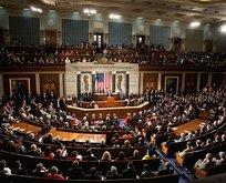 Harekat, ABD Kongresinin kimyasını bozdu!