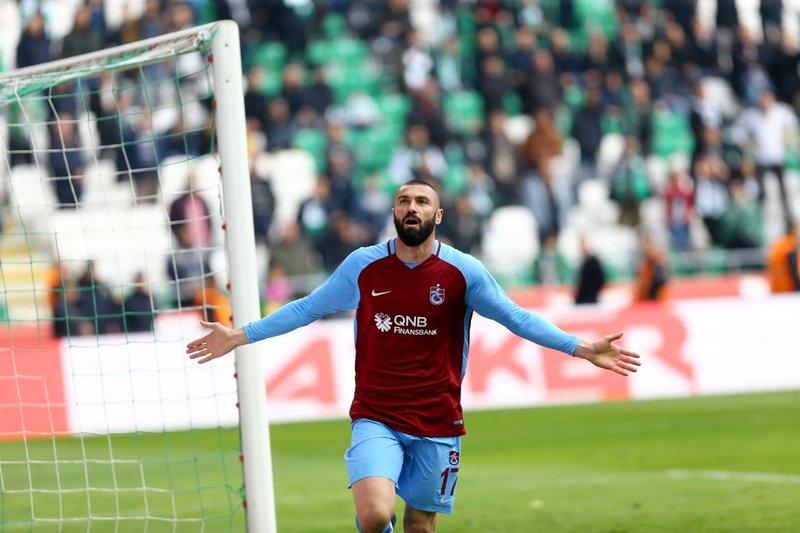 Beşiktaş Burak Yılmaz transferinde sona yaklaşıyor!