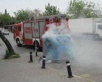 İstanbul'da panik anları! Ekipler sevk edildi