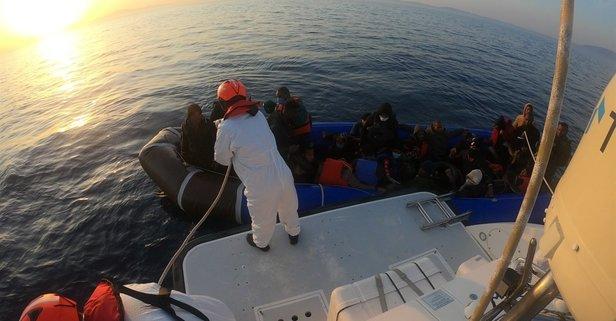 Yunanistan iyice kudurdu! Türkiye faciayı önledi