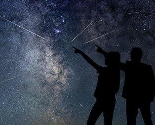 2019 Perseid meteor yağmuru Türkiye'den görülecek mi?