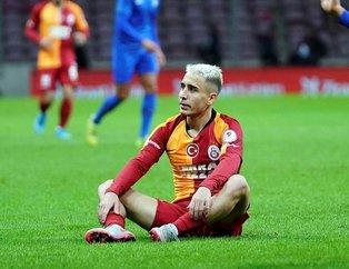 Saha dışında depar atan Galatasaraylı Emre Mor, sahada yokları oynuyor! Tuzlaspor maçı sonrası...
