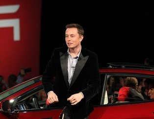 Elon Musk'ın 'çılgın projesi' 10 Aralık'ta kullanıma açılıyor