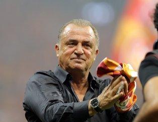 Galatasaray Teknik Direktörü Fatih Terim'e tarihi ceza! 22 maça kadar...