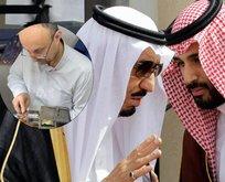 Suudi Arabistan kraliyet ailesi Türkiye'den istedi!