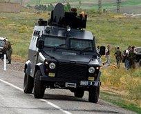 Diyarbakır'da askeri araca hain saldırı