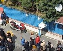 CHP'li Şişli Belediyesi çuval çuval patates dağıttı