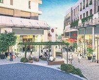 Anadolu'ya yeni alışveriş caddesi