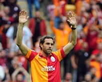 Johan Elmanderden, Galatasaraya forvet tavsiyesi