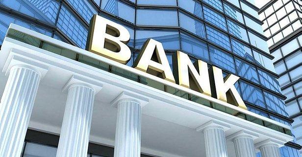 7 bankaya ceza yolda!