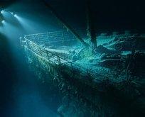 Titanikte şok ihmal
