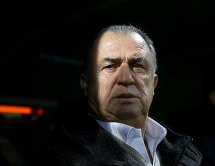 İşte Galatasaray'ın Benfica 11'i! Fatih Terim'in tur planı hazır