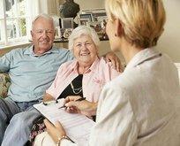 Emekliye ek gösterge zammı