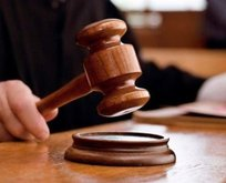 Bozdağ'ın alıkonma planına ilişkin davada karar çıktı