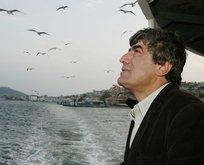 Hrant Dink davasının firari sanığı yakalandı