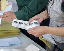 İstanbul'da 11 ilçede oy sayımı sona erdi