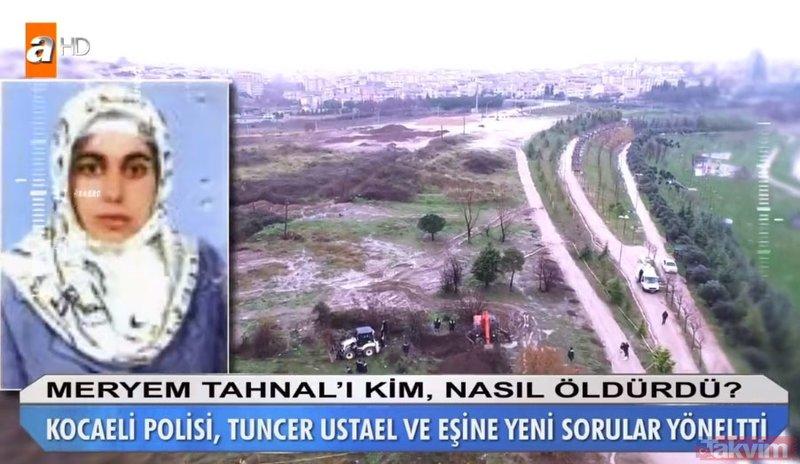 Müge Anlı canlı yayınında Palu ailesi hakkında son dakika gelişmesi! Tuncer Ustael'in evinde neler çıktı? 7 Ocak