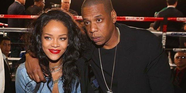 Rihanna Suudi işadamı sevgilisi Hassan Jameelden ayrıldı mı? (Ri-Rinin çalkantılı aşk hayatı)