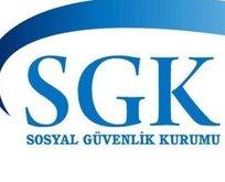 SGK iletişim, çağrı merkezi, canlı destek hattı