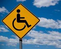 Engelliler için işbirliği imzası