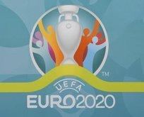 İşte EURO 2020'de son 16 turu eşleşmeleri...