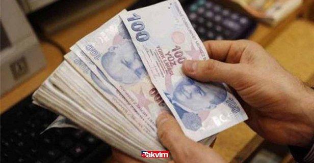 3 ay geri ödemesiz 125.000 TL'ye kadar ihtiyaç kredisi kampanyası