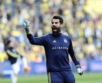 Volkan Demirel Fenerbahçe camiasından özür diledi