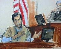 ABD'deki mahkeme tiyatrosunda Sarraf neden böyle konuşuyor?