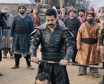 Hayranları çok üzüldü! Ünlü ismin Kuruluş Osman serüveni bitti!