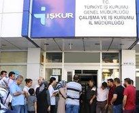 İŞKUR'da kamuya personel alımları: DKK, MSB, EGM, MEB...