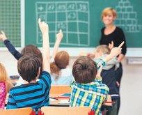 Okullara 3 formül
