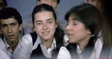 Hababam Sınıfı filminin yıldız ismini görenler tanıyamadı! İşte Yaprak Özdemiroğlu'nun son hali...