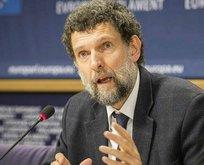 Mahkemeden Osman Kavala'nın tahliye talebine ret