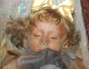 Uyuyan güzelin sırrı çözüldü!